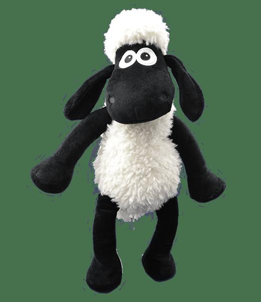 Shaun het schaap the sheep