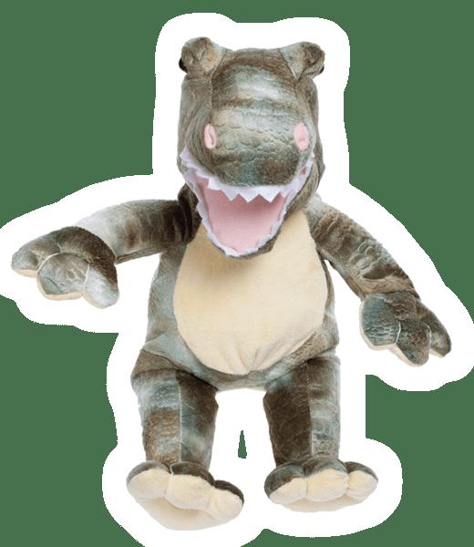"""Dyno de dinosaurus 16"""" 40 cm"""