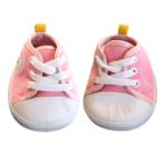 """Pink Star Schoentjes 16"""" 40cm"""