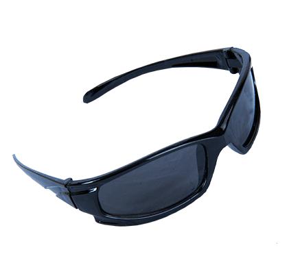 """Seek Zonnebril Zwart 16"""" - 40cm stoer voor je knuffel!"""