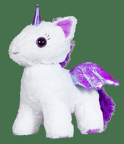 Moonbeam de Pegasus Eenhoorn