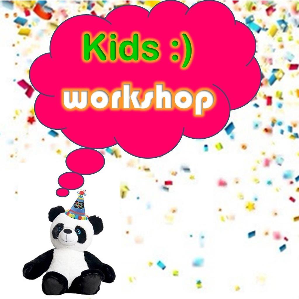 Kidsworkshop, MAKE-YOUR-TEDDY, TEDDY MOUNTAIN, KNUFFELS, ZELF KNUFFEL MAKEN