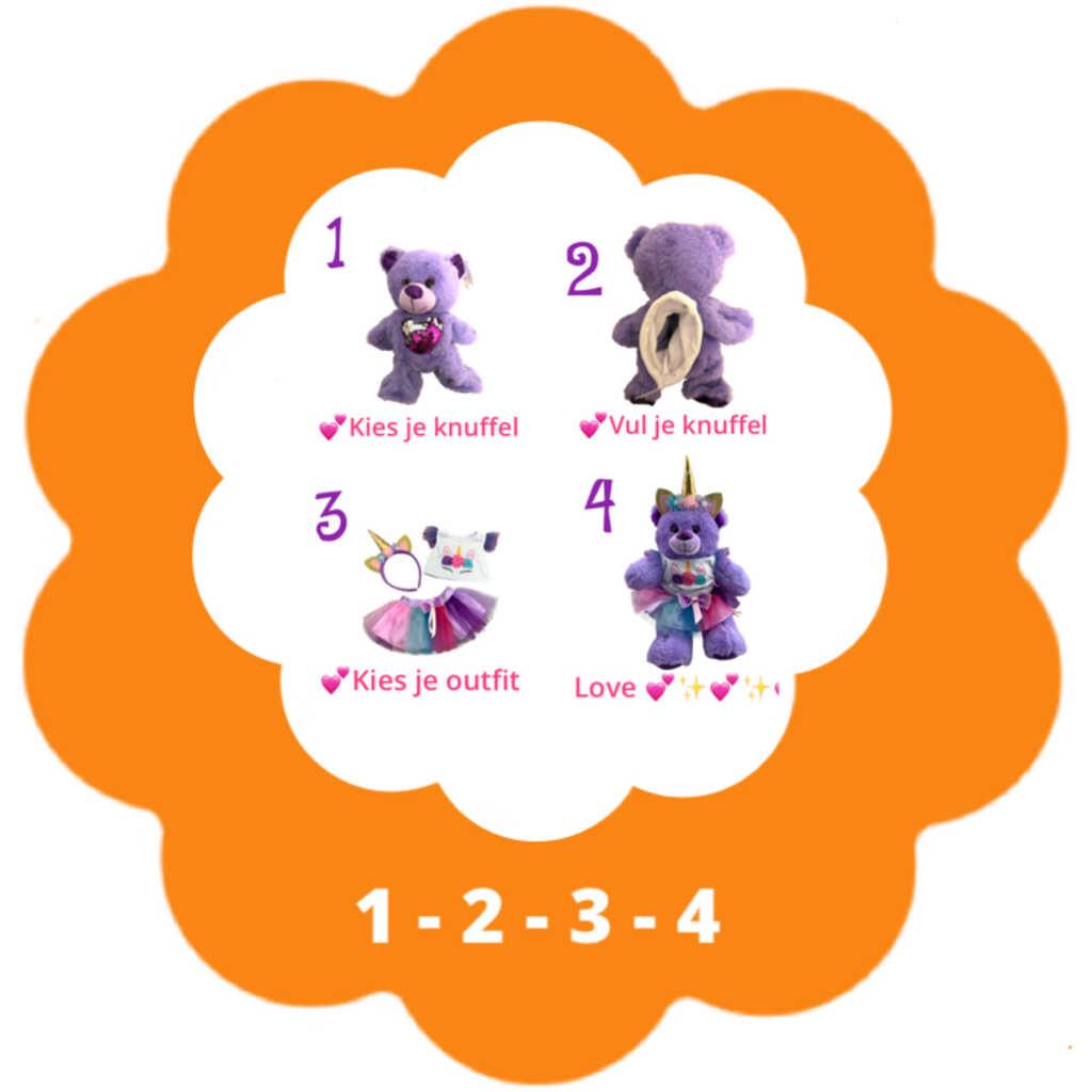 1-2-3-4 KNUFFEL MAKEN?, Teddybeer, Knuffelbeer, Knuffelbeest, Knuffeldier, Knuffeltje, Teddybear, DIYKNUFFEL, DIY-KNUFFEL, Knuffel-Maken, Knuffelmaken, KNUFFEL MAKEN, Zelf-Knuffel-Maken, Knuffelwinkel, knuffelstore, knuffelshop, onlineknuffelwinkel, online-Knuffelwinkel, webwinkel, webshop, online, Cadeau, Geschenk, Gift, Kado, Kids, Kinderen, Kinderfeest, Kidsworkshop, Workshop, Make-your-Teddy, Build, Bear, Teddybear, Teddy-Mountain,
