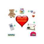 DIYBOX 16 inch STANDAARD, Teddybeer, Knuffelbeer, Knuffelbeest, Knuffeldier, Knuffeltje, Teddybear, DIYKNUFFEL, DIY-KNUFFEL, Knuffel-Maken, Knuffelmaken, Zelf-Knuffel-Maken, Knuffelwinkel, knuffelstore, knuffelshop, onlineknuffelwinkel, online-Knuffelwinkel, webwinkel, webshop, online, Make-your-Teddy, Build, Bear, Teddybear, Teddy-Mountain,