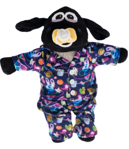 Farmageddon Pyjama Outfit , Teddybeer, Knuffelbeer, Knuffelbeest, Knuffeldier, Knuffeltje, Teddybear, DIYKNUFFEL, DIY-KNUFFEL, Knuffel-Maken, Knuffelmaken, KNUFFEL MAKEN, Zelf-Knuffel-Maken, Knuffelwinkel, knuffelstore, knuffelshop, onlineknuffelwinkel, online-Knuffelwinkel, webwinkel, webshop, online, Cadeau, Geschenk, Gift, Kado, Kids, Kinderen, Kinderfeest, Kidsworkshop, Workshop, Make-your-Teddy, Build, Bear, Teddybear, Teddy-Mountain,