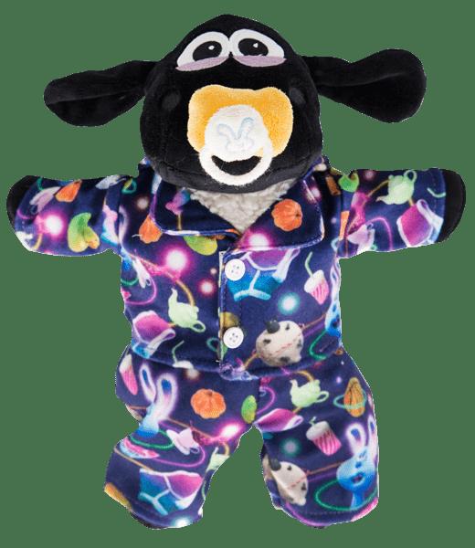 "Farmageddon Pyjama Outfit 8"", Teddybeer, Knuffelbeer, Knuffelbeest, Knuffeldier, Knuffeltje, Teddybear, DIYKNUFFEL, DIY-KNUFFEL, Knuffel-Maken, Knuffelmaken, KNUFFEL MAKEN, Zelf-Knuffel-Maken, Knuffelwinkel, knuffelstore, knuffelshop, onlineknuffelwinkel, online-Knuffelwinkel, webwinkel, webshop, online, Cadeau, Geschenk, Gift, Kado, Kids, Kinderen, Kinderfeest, Kidsworkshop, Workshop, Make-your-Teddy, Build, Bear, Teddybear, Teddy-Mountain,"