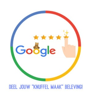 GOOGLE REVIEW MAKE-YOUR-TEDDY