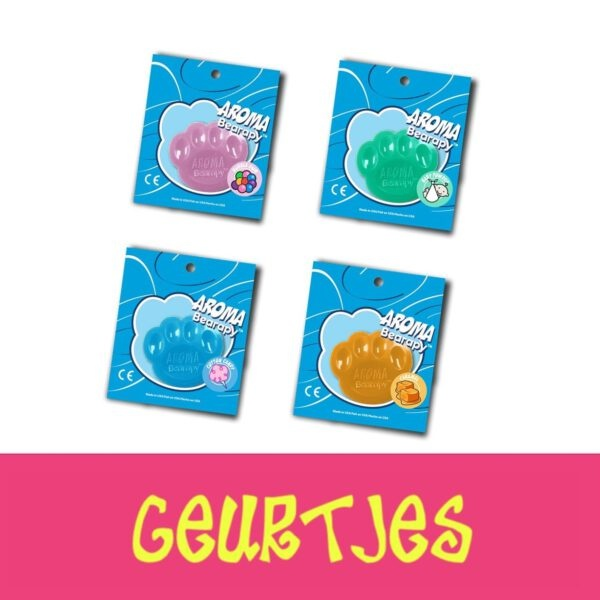 GEURTJES