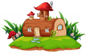 MAKE-YOUR-TEDDY HOUSE