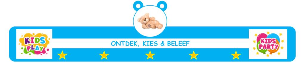 ONTDEK KIES BELEEF ALLES BIJ MAKE-YOUR-TEDDY