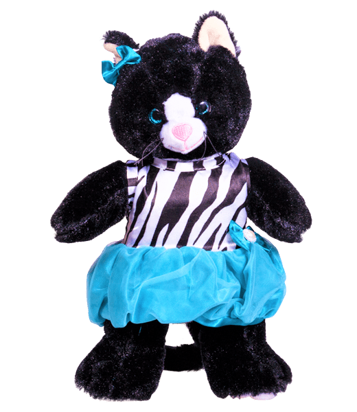 "Turquoise, Zebra, Jurkje, Outfit, Kleedje, ,knuffels ,knuffelbeest ,knuffeldier ,knuffel ,teddiebeer ,teddy ,teddie, teddybeer ,teddybear, bear, plush, Stuffed Animals, Unstuffed, Unstuffed Plush, Plushies, teddymountain, build your bear, Helmond, Nederland, zelf knuffel maken, maak je knuffel, www.makeyourteddy.nl, Shop Online, Webshop, Online Knuffels, Teddybeer, Knuffelbeer, Knuffelbeest, Knuffeldier, Knuffeltje, Teddybear, DIYKNUFFEL, DIY-KNUFFEL, Knuffel Maken, Knuffel-maken, Zelf-Knuffel-Maken, Knuffelwinkel, knuffelstore, knuffelshop, onlineknuffelwinkel, online-Knuffelwinkel, Berenshop, Berenstore, Berenwinkel, Teddybeerwinkel, Cuddle, Build A Teddy Bear, Oberhausen, Duitsland, België, Berenfijn, Berefijn, Beregoed, Berengoed, Atelier, Winkel, Webwinkel, Webshop, Brandstore, Speelgoedwinkel, Speelgoed, Toys, Trend, Online, Cadeau, Geschenk, Gift, Kado, Kids, Kinderen, Kinderfeest, Verjaardagsfeest, Geslaagd, Verjaardag, Partijtje, Feest, Vakantiepark, Bungalowpark, Camping, Animatie, Team, Kidsworkshop, Kidsparty, Kinder, Kinderen, Peuters, Kleuters, Kids, Kindercadeau, Workshop, Make-your-Teddy, Build, Your, Bear, Teddybear, Teddy-Mountain, CE, Keurmerk, Kindveilig, Getest, Kwaliteit, 8"", 16"","