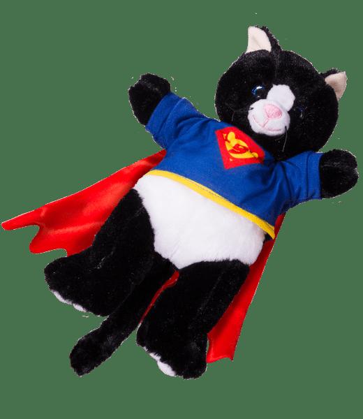 Super, T-Shirt, met Cape, Superman, Superbeer,Teddybeer, Knuffelbeer, Knuffelbeest, Knuffeldier, Knuffeltje, Teddybear, DIYKNUFFEL, DIY-KNUFFEL, Knuffel-Maken, Knuffelmaken, KNUFFEL MAKEN, Zelf-Knuffel-Maken, Knuffelwinkel, knuffelstore, knuffelshop, online knuffelwinkel, online-Knuffelwinkel, webwinkel, webshop, online, Cadeau, Geschenk, Gift, Kado, Kids, Kinderen, Kinderfeest, Kidsworkshop, Kidsparty, Kinder, Kids, Kindercadeau, Workshop, Make-your-Teddy, Build, Bear, Teddybear, Teddy-Mountain,