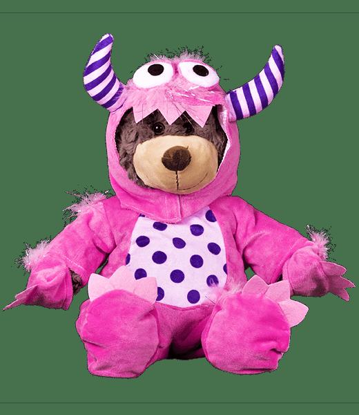 """Roze, Monster, Outfit, TED0067912402888, ,knuffels ,knuffelbeest ,knuffeldier ,knuffel ,teddiebeer ,teddy ,teddie, teddybeer ,teddybear, bear, plush, Stuffed Animals, Unstuffed, Unstuffed Plush, Plushies, teddymountain, build your bear, Helmond, Nederland, zelf knuffel maken, maak je knuffel, www.makeyourteddy.nl, Shop Online, Webshop, Online Knuffels, Teddybeer, Knuffelbeer, Knuffelbeest, Knuffeldier, Knuffeltje, Teddybear, DIYKNUFFEL, DIY-KNUFFEL, Knuffel Maken, Knuffel-maken, Zelf-Knuffel-Maken, Knuffelwinkel, knuffelstore, knuffelshop, onlineknuffelwinkel, online-Knuffelwinkel, Berenshop, Berenstore, Berenwinkel, Teddybeerwinkel, Cuddle, Build A Teddy Bear, Oberhausen, Duitsland, België, Berenfijn, Beregoed, Berengoed, Atelier, Winkel, Webwinkel, Webshop, Brandstore, Speelgoedwinkel, Speelgoed, Toys, Trend, Online, Cadeau, Geschenk, Gift, Kado, Kids, Kinderen, Kinderfeest, Verjaardagsfeest, Geslaagd, Verjaardag, Partijtje, Feest, Vakantiepark, Bungalowpark, Camping, Animatie, Team, Kidsworkshop, Kidsparty, Kinder, Kinderen, Peuters, Kleuters, Kids, Kindercadeau, Workshop, Make-your-Teddy, Build, Your, Bear, Teddybear, Teddy-Mountain, CE, Keurmerk, Kindveilig, Getest, Kwaliteit, 8"""", 16"""","""