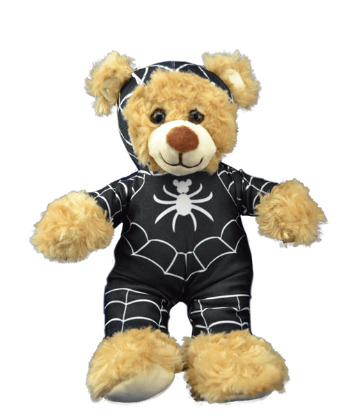 "Black Spider, Morph, Outfit, TED0067912402918 , ,knuffels ,knuffelbeest ,knuffeldier ,knuffel ,teddiebeer ,teddy ,teddie, teddybeer ,teddybear, bear, plush, Stuffed Animals, Unstuffed, Unstuffed Plush, Plushies, teddymountain, build your bear, Helmond, Nederland, zelf knuffel maken, maak je knuffel, www.makeyourteddy.nl, Shop Online, Webshop, Online Knuffels, Teddybeer, Knuffelbeer, Knuffelbeest, Knuffeldier, Knuffeltje, Teddybear, DIYKNUFFEL, DIY-KNUFFEL, Knuffel Maken, Knuffel-maken, Zelf-Knuffel-Maken, Knuffelwinkel, knuffelstore, knuffelshop, onlineknuffelwinkel, online-Knuffelwinkel, Berenshop, Berenstore, Berenwinkel, Teddybeerwinkel, Cuddle, Build A Teddy Bear, Oberhausen, Duitsland, België, Berenfijn, Beregoed, Berengoed, Atelier, Winkel, Webwinkel, Webshop, Brandstore, Speelgoedwinkel, Speelgoed, Toys, Trend, Online, Cadeau, Geschenk, Gift, Kado, Kids, Kinderen, Kinderfeest, Verjaardagsfeest, Geslaagd, Verjaardag, Partijtje, Feest, Vakantiepark, Bungalowpark, Camping, Animatie, Team, Kidsworkshop, Kidsparty, Kinder, Kinderen, Peuters, Kleuters, Kids, Kindercadeau, Workshop, Make-your-Teddy, Build, Your, Bear, Teddybear, Teddy-Mountain, CE, Keurmerk, Kindveilig, Getest, Kwaliteit, 8"", 16"","