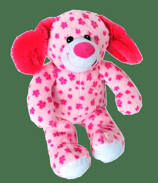 """Daisy, Roze, Hondje, TED0067912400153 ,knuffels ,knuffelbeest ,knuffeldier ,knuffel ,teddiebeer ,teddy ,teddie, teddybeer ,teddybear, bear, plush, Stuffed Animals, Unstuffed, Unstuffed Plush, Plushies, teddymountain, build your bear, Helmond, Nederland, zelf knuffel maken, maak je knuffel, www.makeyourteddy.nl, Shop Online, Webshop, Online Knuffels, Teddybeer, Knuffelbeer, Knuffelbeest, Knuffeldier, Knuffeltje, Teddybear, DIYKNUFFEL, DIY-KNUFFEL, Knuffel Maken, Knuffel-maken, Zelf-Knuffel-Maken, Knuffelwinkel, knuffelstore, knuffelshop, onlineknuffelwinkel, online-Knuffelwinkel, Berenshop, Berenstore, Berenwinkel, Teddybeerwinkel, Cuddle, Build A Teddy Bear, Oberhausen, Duitsland, België, Berenfijn, Beregoed, Berengoed, Atelier, Winkel, Webwinkel, Webshop, Brandstore, Speelgoedwinkel, Speelgoed, Toys, Trend, Online, Cadeau, Geschenk, Gift, Kado, Kids, Kinderen, Kinderfeest, Verjaardagsfeest, Geslaagd, Verjaardag, Partijtje, Feest, Vakantiepark, Bungalowpark, Camping, Animatie, Team, Kidsworkshop, Kidsparty, Kinder, Kinderen, Peuters, Kleuters, Kids, Kindercadeau, Workshop, Make-your-Teddy, Build, Your, Bear, Teddybear, Teddy-Mountain, CE, Keurmerk, Kindveilig, Getest, Kwaliteit, 8"""", 16"""","""